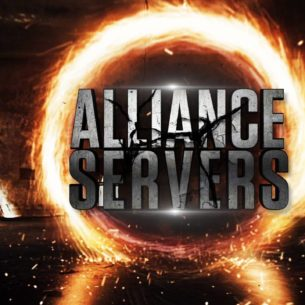 WELCOME TO ALLIANCE GROUP SERVERS